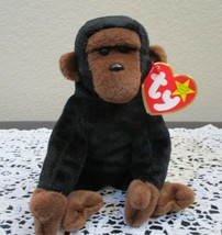 Ty Beanie Baby Congo 5th Gen Hang Tag - $7.91