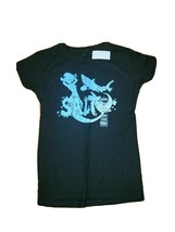 Womenssalty Mermaid Medium Tshirt - $11.39