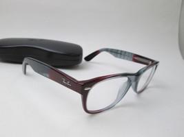 abc80c7ca1 RayBan RB5184 5517 Women  39 s Eyeglasses 52 18 145 w Case