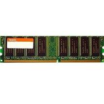 Hynix 2Gb Ddr2 Pc2-3200 400Mhz Ecc Registered Cl3 1.8V Single Rank 24 - $22.52