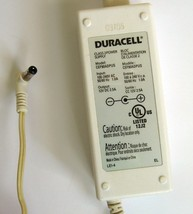 Duracell CEF90ADPUS AC Adapter Power Supply Charging Cord, 12V 2.5A with... - $7.42