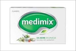 Real Ayurveda Medimix Soap :: Classic :: With ... - $14.10 - $67.38