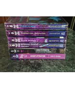 Harlequin Linda O Johnston  lot of 6 Romantic Suspense Paperbacks - $8.99