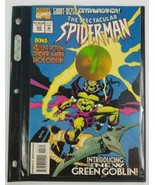 SPECTACULAR SPIDERMAN Issue 225 Holodisk 3D Variant Polybag Ungraded Comic - $4.99
