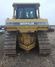 2001 CAT D6R XL For Sale In Winona, Minnesota 55987 image 3