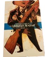 The Umbrella Academy - Dallas - $10.00