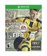 EA FIFA 17 - Sports Game - Xbox One - $21.97