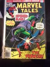 Marvel Tales #74 (Dec 1976, Marvel) - $20.00