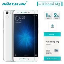 Xiaomi Mi5 Mi 5 Tempered Glass Screen Protector 9H Hard Amazing H / H+pro Film - $17.05