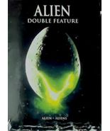 Alien Double Feature (DVD,  2011) - Alien/Aliens - $9.00
