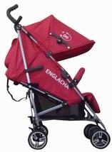 Englacha Omi Stroller, Red - $128.89
