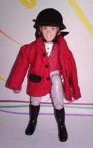 2006 Loving Family Horse Riding Doll - $9.99
