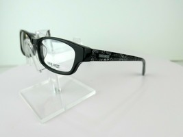 Nine West NW 5133 (001) Shiny Black 53-17-135 Eyeglass Frame - $69.25