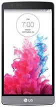 LG G3 Vigor, Metallic Black 8GB (Sprint) - $57.95