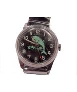 """1960s """"Flipper"""" Dolphin Bradley Watch - $32.95"""