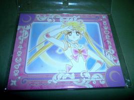 Japan 7-11 Sailor Moon Crystal very Rare Exclusive Memo Note pad Sailormoon - $17.50
