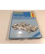 Haynes 876 1983-1985 Nissan Pulsar Owners Workshop Manual New Old Stock - $17.99