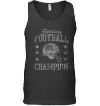 Fantasy Football Champion Tank Top - $23.99+