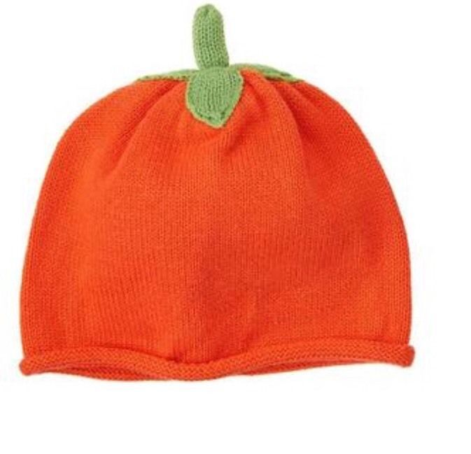 90a486b006c NEW Gymboree Halloween Pumpkin Knit Hat Baby and 50 similar items