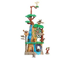 Just Play Lion Guard Training Lair Playset - $73.89