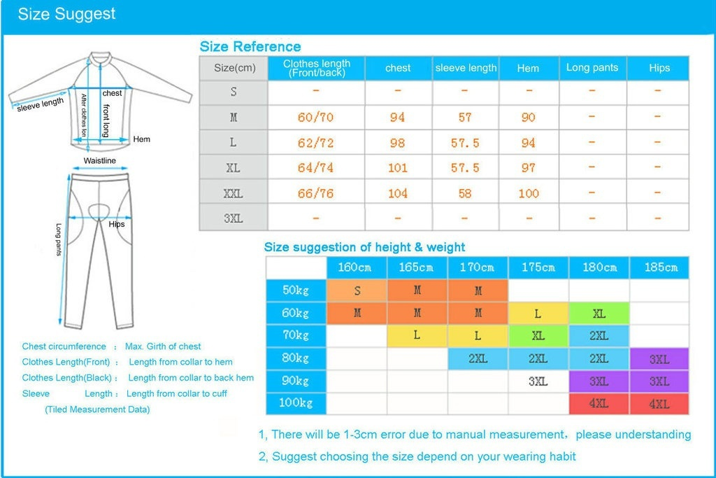Warm autumn and winter models Cycling Jackets Sports Jerseys Men's Riding Breath image 2