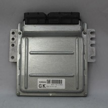 05 06 INFINITI G35 ECU ECM ENGINE CONTROL MODULE COMPUTER MEC61-002A1672... - $128.69