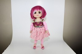 Ruella Raspberry Bitty Mop Top Marie Osmond Doll - $99.00