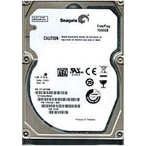 Seagate Freeplay ST1500LM003 1.5 TB Internal Hard Drive - SATA 300 - 540... - $100.43