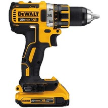Compact Drill Driver Tool Kit 20V MAX XR DEWALT Lithium-Ion Brushless Ma... - $351.98