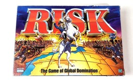 RISK Board Game (1998) Parts & Pieces only - You Choose - $1.97+