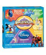 Cranium Disney (Family Edition) Board Game 2010 LIKE NEW USAopoly - £30.45 GBP