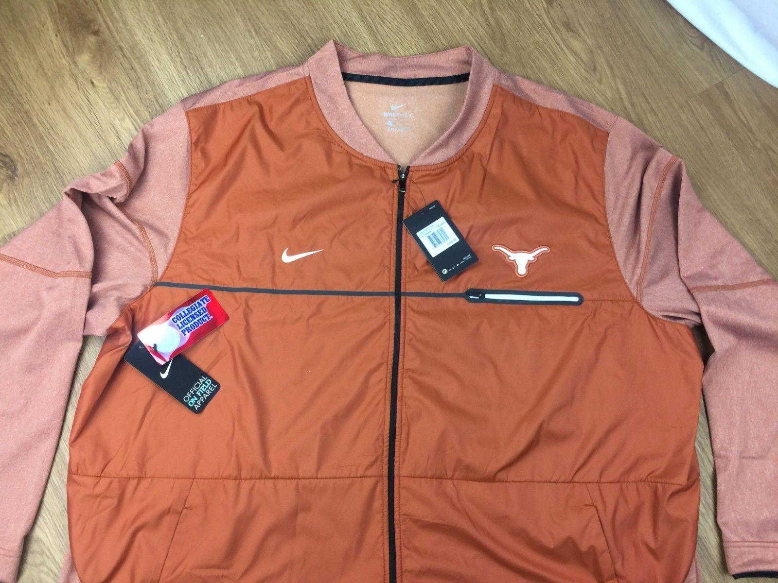 18ea11c69a66f Texas Longhorns Nike Shield Burnt Orange and 50 similar items. 57