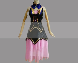 Date A Live Tohka Yatogami Spirit Form Astral Dress Cosplay Costume for Sale - $150.00