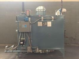 >Underwriters Laboratories Gas-Fired Rite Boiler 120W - $6,500.00