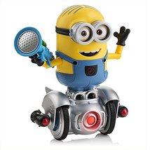 WowWee Minion MiP Turbo Dave - Fun Balancing Robot Toy - $70.63