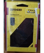 Otter Box Defender Series Blackberry Curve Case - BRAND NEW IN PACKAGE 9... - $9.89