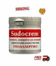 SUDOCREM (Sudocream) Baby Antiseptic Healing Cream 250gr Nappy Rash, Wou... - $23.73