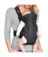 Infantino Swift Classic Carrier  BABY SLING POLYESTER BLACK - $19.80