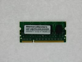 1GB Memory RAM 4 Kyocera FS-1350DN, FS-3920DN, FS-C2026MFP, FS-C2126MFP Printer