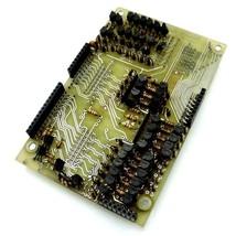 CINCINNATI ELECTROSYSTEMS INC. 600F REV. A CIRCUIT BOARD