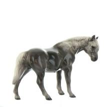 Hagen Renaker Miniature Horse Morgan Mare Ceramic Figurine