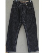 Men's SouthPole Baggy Fit Straight Leg 4180 Jeans - 29x30 - BRAND NEW WI... - $39.59