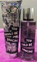 Brand New Victoria's Secret Fragrance Lotion and Fragrance Mist  - $32.99