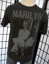 Marilyn Monroe The Seven Year Itch Dress Up picture vtg 50/50 tee shirt ... - $19.95