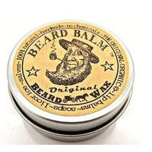 YXG Beard Balm Leave-in Conditioner - All Natural Vegan Organic Oils and Butters - $12.99