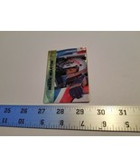 Sports Treasure Mark Martin Race Car Driver Card #3 1994 Action Packed R... - $9.49