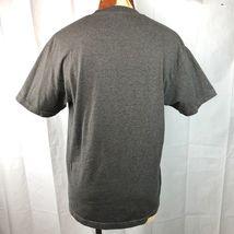 Raiders Football NFL Team Apparel L T-Shirt Large Mens Oakland or Los Angeles image 4