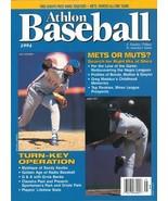 Jimmy Key unsigned New York Yankees Athlon Sports 1994 MLB Baseball Prev... - $10.00