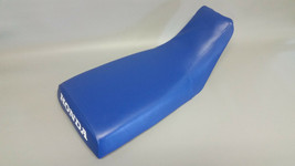 HONDA ATC200X Seat Cover 1983 1984 1985 ROYAL BLUE, 2-TONE or 25 COLORS ... - $34.95