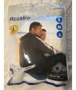 Resmed Swift FX nasal pillow system 61500 NEW SEALED headgear frame S M L  - $69.99